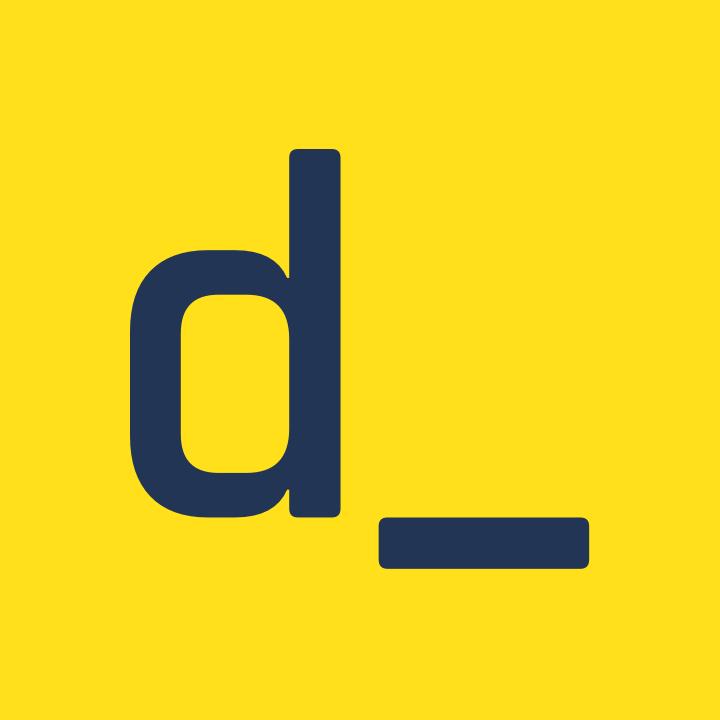 dctrl - studio for creative technology Logo