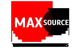 Maxsource Technologies Logo