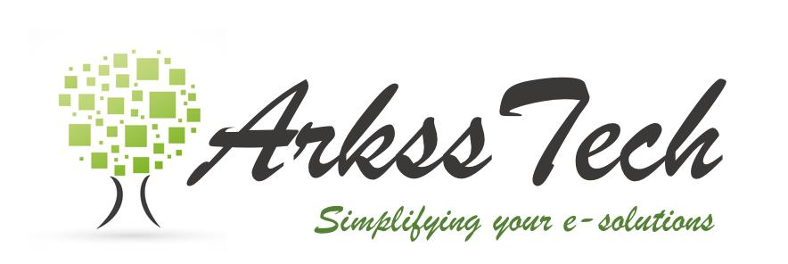 ArkssTech Logo