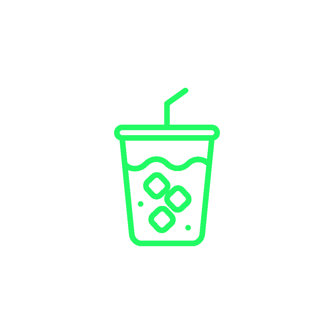 The Digital Soda Logo