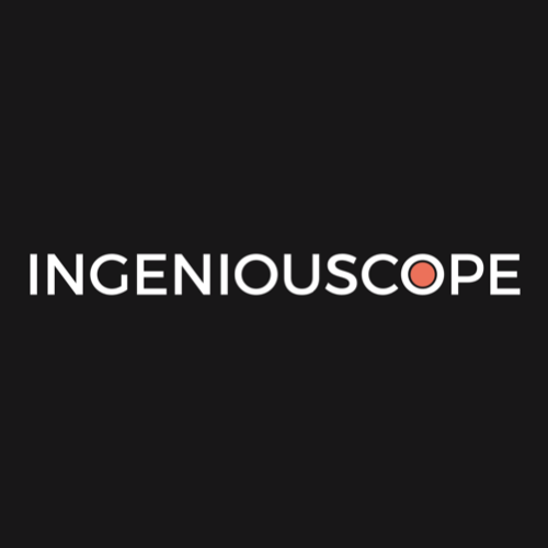 Ingeniouscope Logo