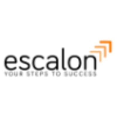 Escalon Services, Inc. Logo