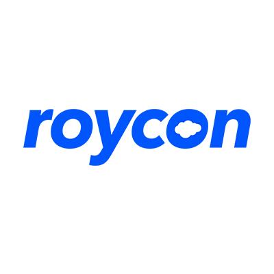 Roycon Logo