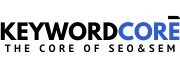 KeywordCore Logo