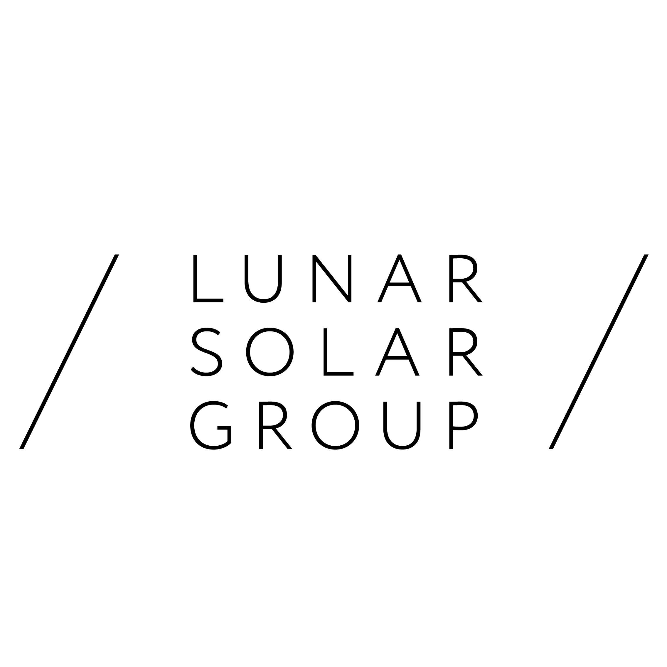 Lunar Solar Group Logo