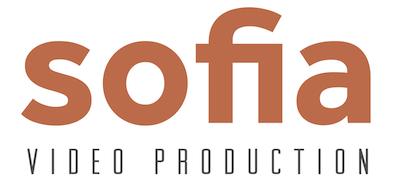 Sofia Video Production Logo