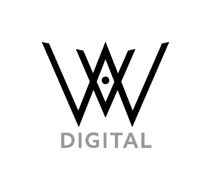 Waxx Digital Logo