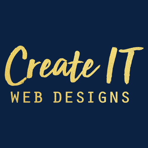 Create IT Web Designs Logo