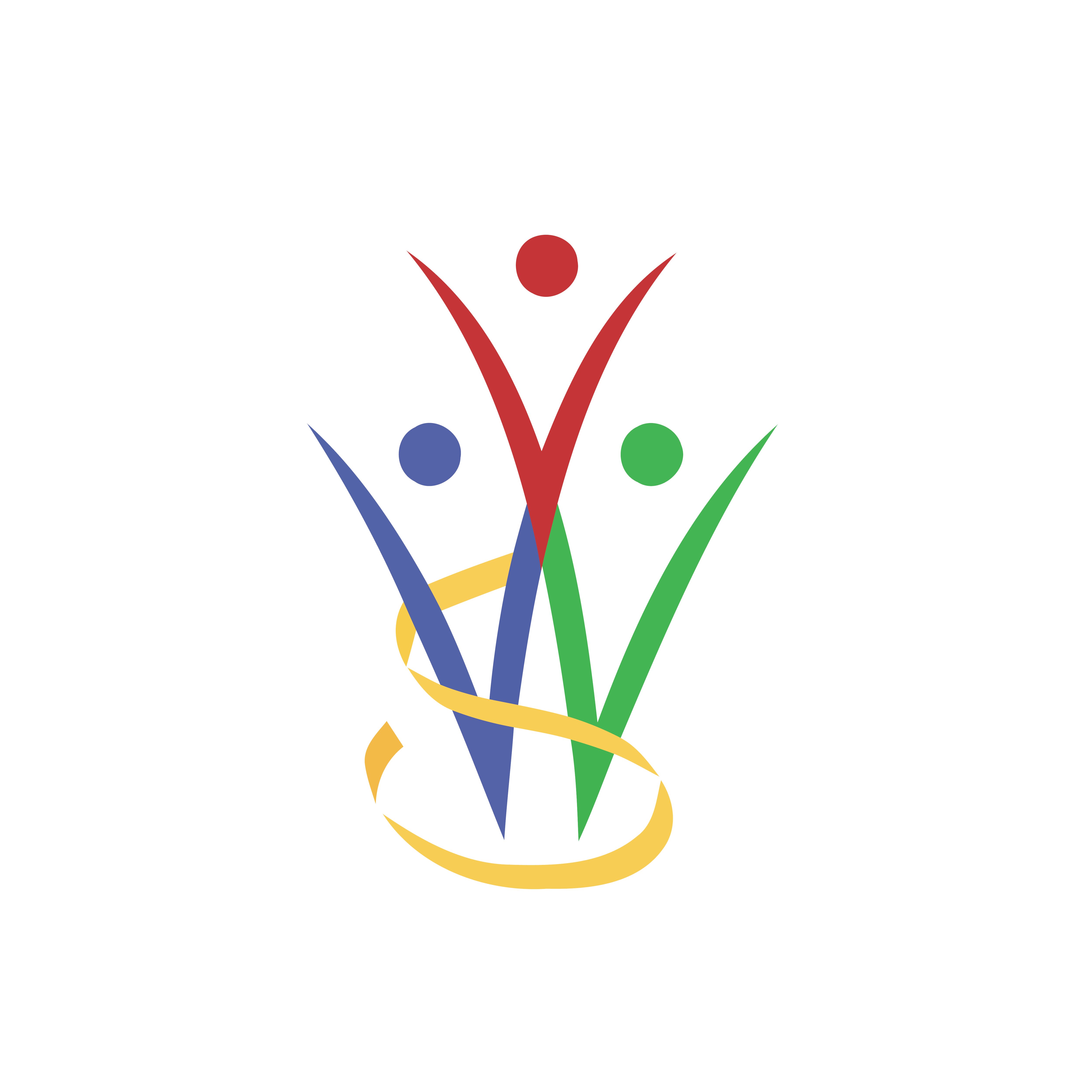 Webtech Solutions India Logo