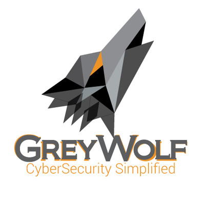 Grey Wolf Cybersecurity Logo