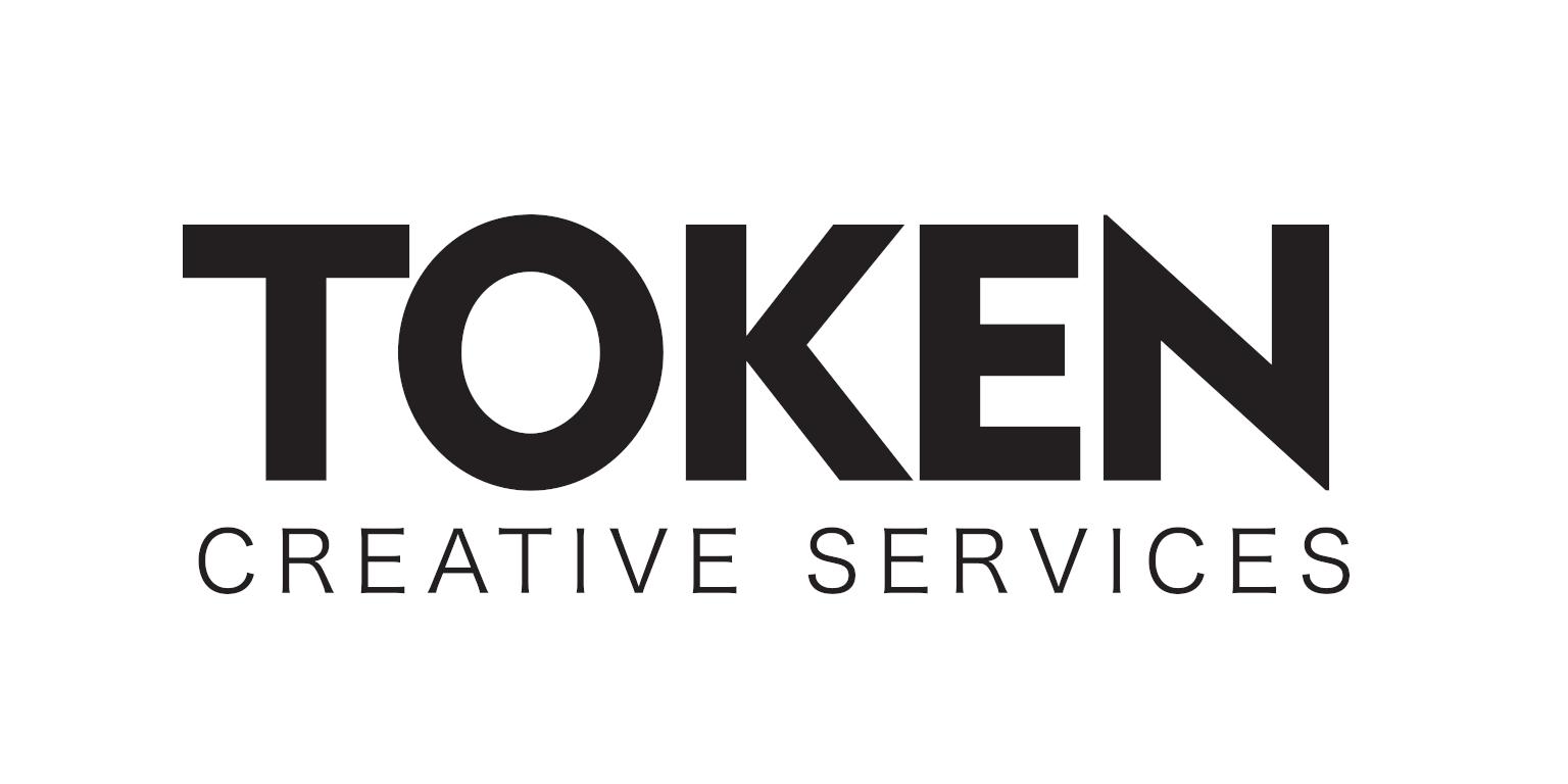 Token Creative Services Logo