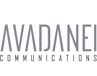 Avadanei Communications Logo