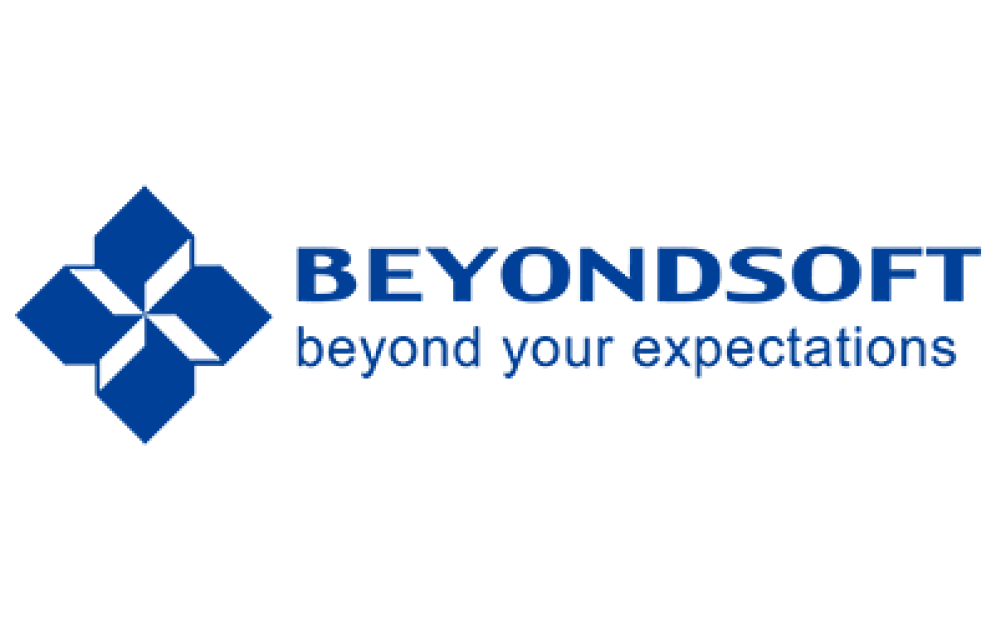 Beyondsoft Consulting Inc. Logo