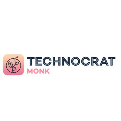 Techncorat Monk Logo