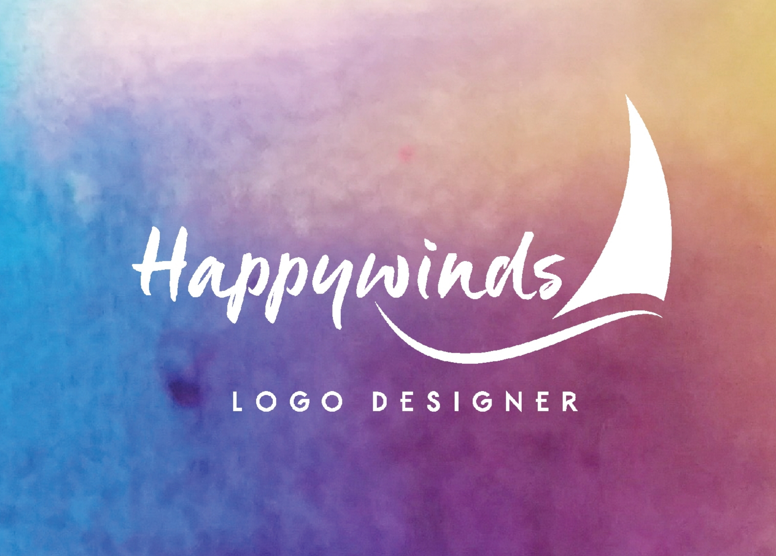 Happywinds Logo Logo