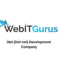 Web IT Gurus Logo