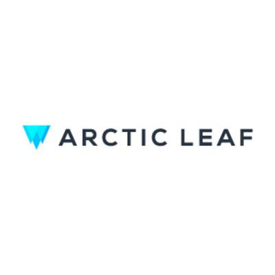 Arctic Leaf Inc. Logo