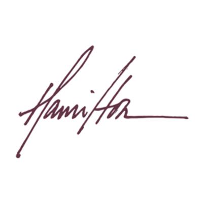 Hamilton Creative, LLC Logo