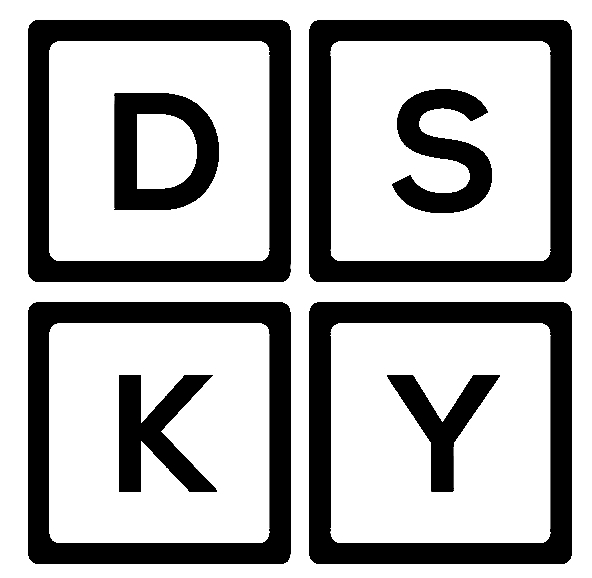 DSKY Technology LTD Logo