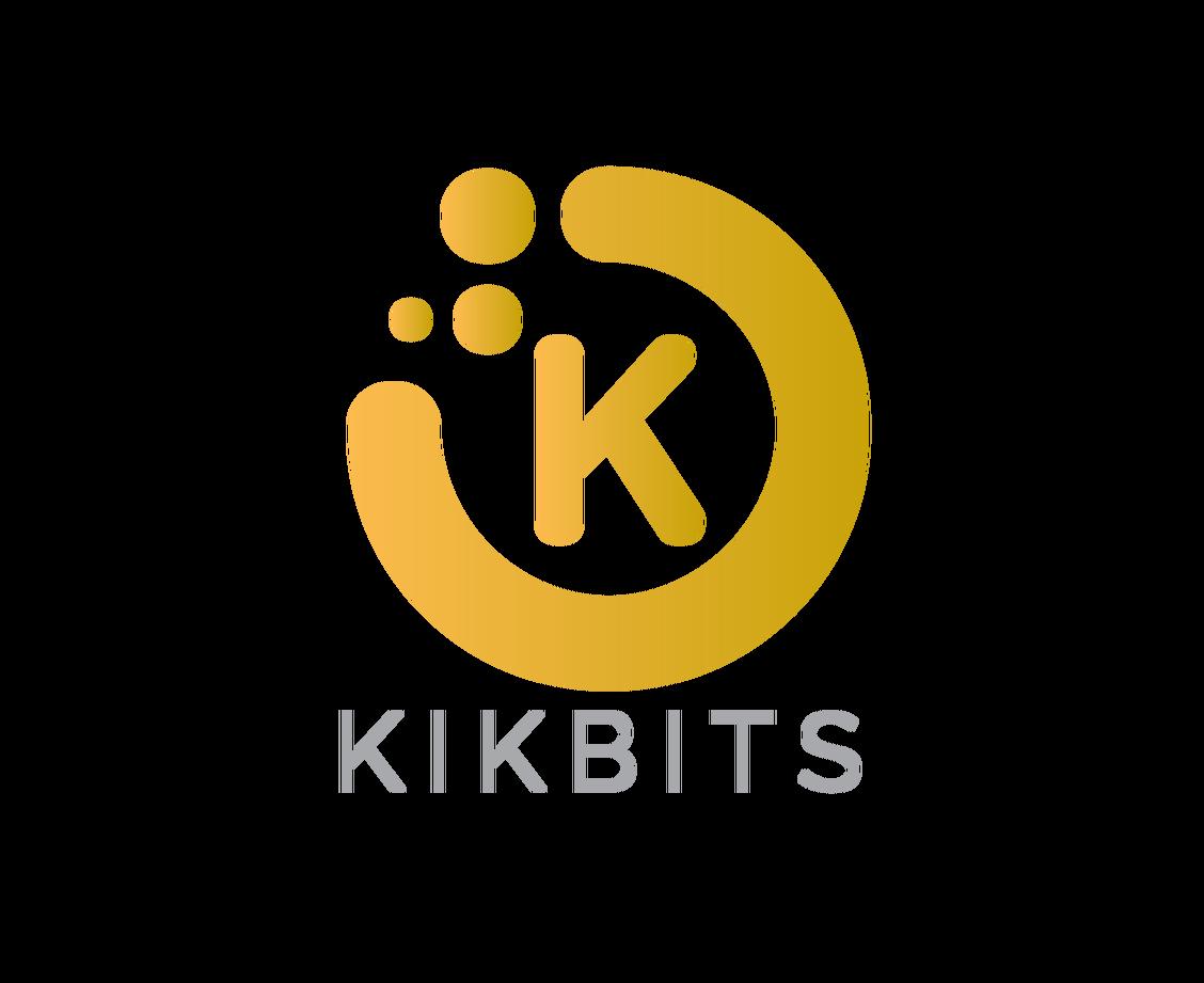 Kikbits Logo