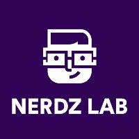 NERDZ LAB Logo