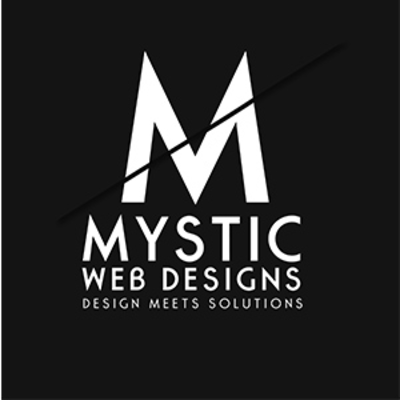 Mystic Web Designs Logo
