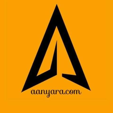 Aanyara Tech Logo
