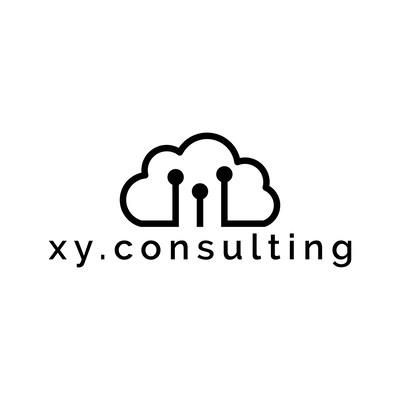 xy.consulting LLC Logo