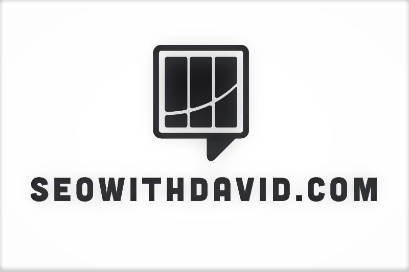 Seowithdavid Logo