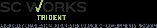 SC Works Trident Logo
