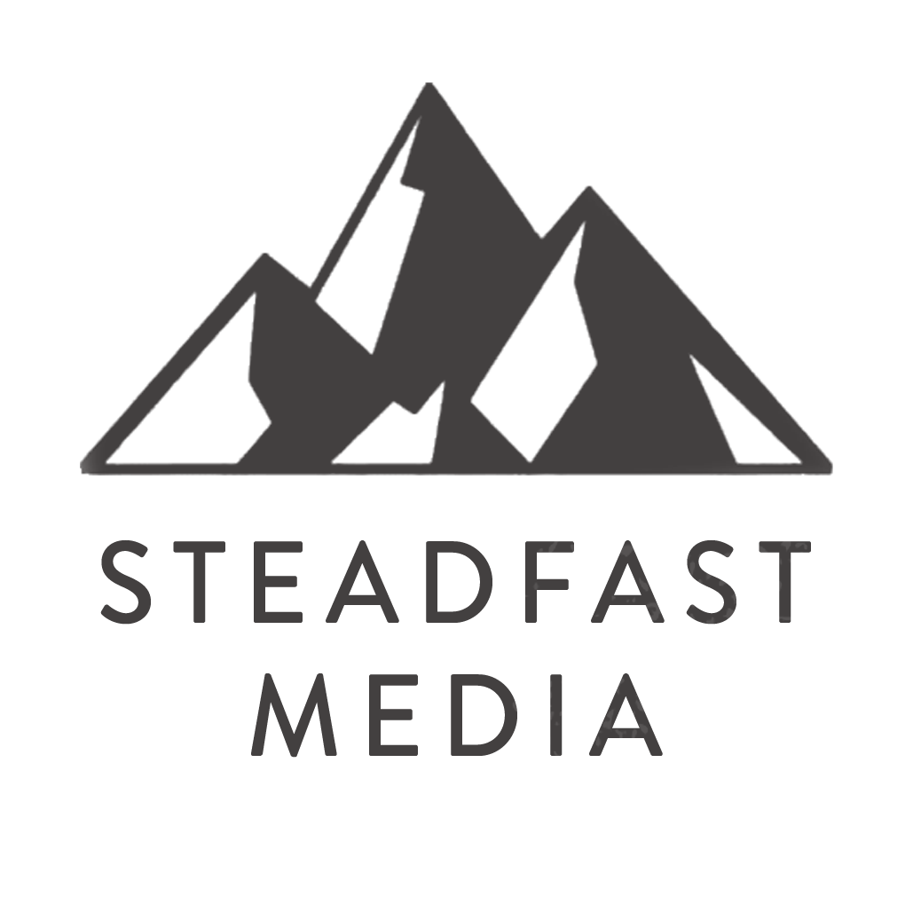 Steadfast Media Logo