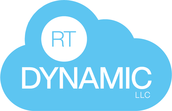 RT Dynamic Logo