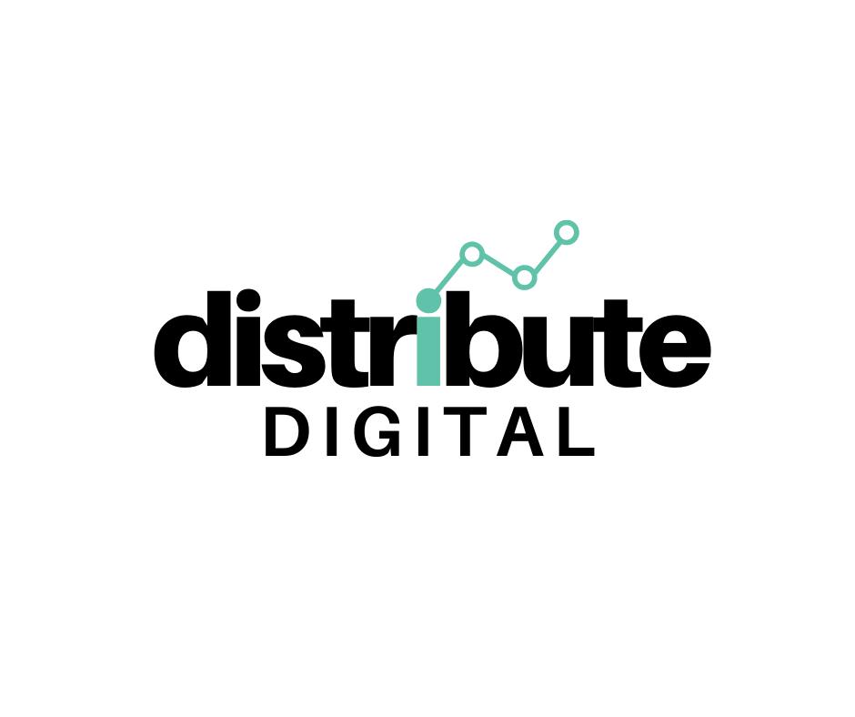 Distribute Digital Logo