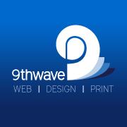 9thwave Design Logo
