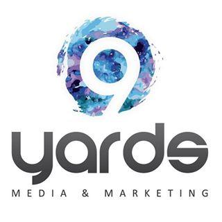 9Yards Media & Marketing Logo