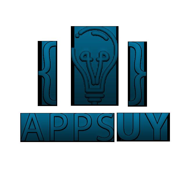 Appsuy Logo