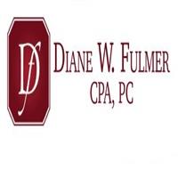 Diane Fulmer, CPA Logo