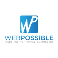 WebPossible Website Design Logo