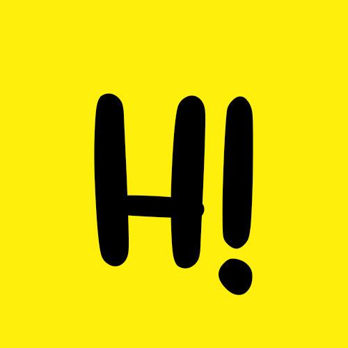 Howzzat Inc. Logo
