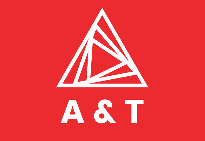 A&T Events and Exhibitions Logo