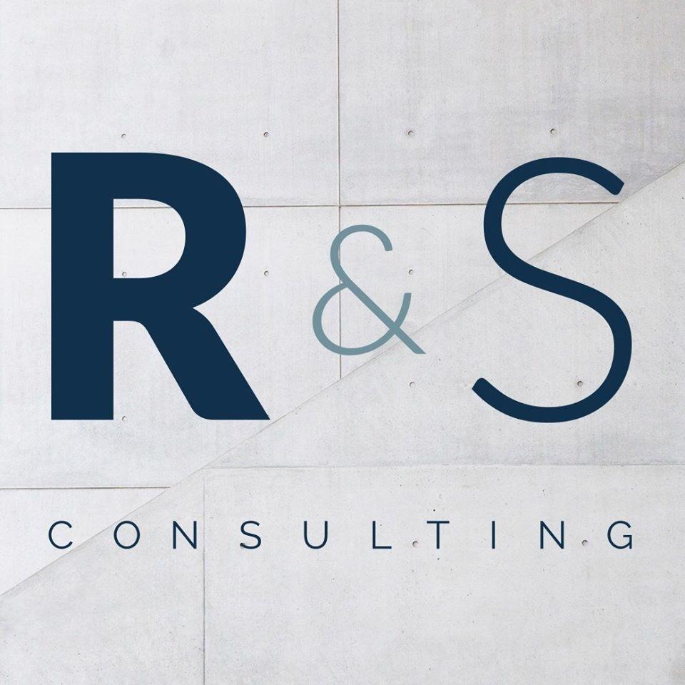 Rosete & Silva Consulting Logo