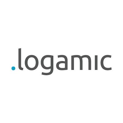 Logamic Logo