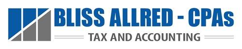 Bliss, Allred & Co. LLC Logo