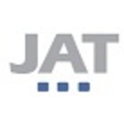 JAT Consulting Services, Inc. Logo