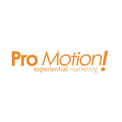 Pro Motion Experiential Marketing Logo