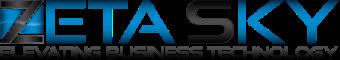 Zeta Sky Logo