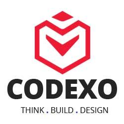 Codexo Software Pvt. Ltd. Logo