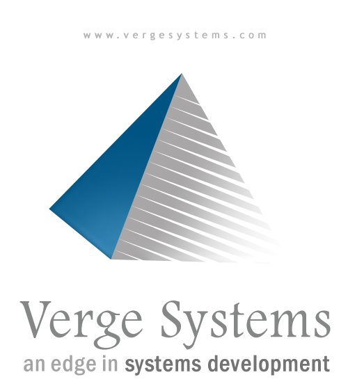 Verge Systems Logo