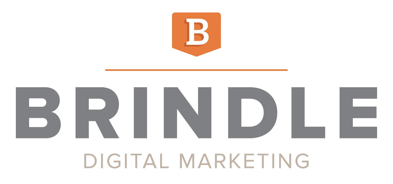 Brindle Digital Marketing Logo