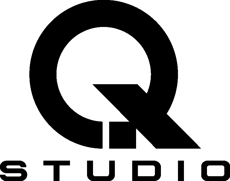 QSTUDIO Logo